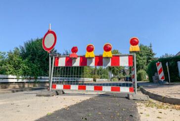 Neues aus der Drift: Fünf Baufirmen haben Angebot abgegeben – alle zu teuer