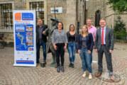 Jubiläums-Radmarathon zum 10. Mal entlang der Weser von Rinteln bis Hannoversch Münden