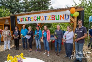 """""""Seelische Stärke ist nicht angeboren"""": Kinderschutzbund feiert Teenie-Jubiläum und Tag der offenen Tür"""