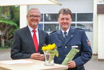 Jörg Stuchlik ist neuer Leiter des Polizeikommissariats Rinteln