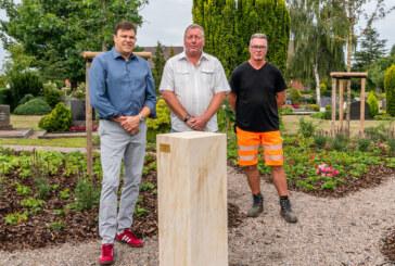 Baumbestattungen jetzt auch in Exten und Todenmann möglich