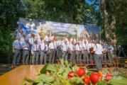 Blumenwallfest findet nicht statt / CD-Produktion der Vereinigten Chöre Rinteln fast fertig