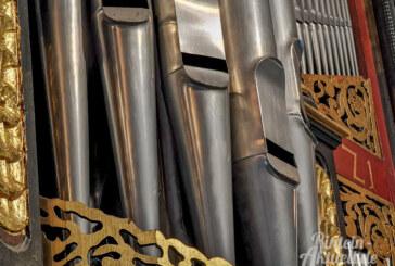 Die Königin lädt ein: Tag für die Orgel in St. Nikolai