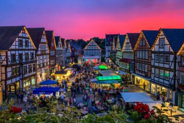 Rückblick auf drei tolle Tage: Rintelner Altstadtfest weiß auch 2019 zu begeistern