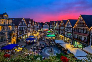 Rinteln: Altstadtfest, Öko- und Bauernmarkt und Weintage finden in diesem Jahr nicht statt