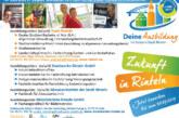 (Stellenanzeige) Ausbildungsplätze bei Stadt Rinteln, Stadtwerken Rinteln und Abwasserbetrieb der Stadt Rinteln