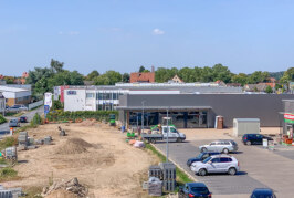 """Action"" eröffnet am 5. Oktober Filiale in Rinteln"