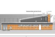 Sanierung von Dach und Fassade: Hallenbad Steinbergen wird umgebaut