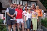 30 Jahre Tennis-Stadtmeisterschaften: Rot-Weiß Rinteln am kommenden Wochenende Gastgeber
