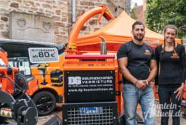 Minibagger und alles rund ums Haus bei DG Baumaschinen Vermietung