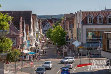 Einkaufen in Rinteln: Verkaufsoffener Sonntag und langer Samstag geplant