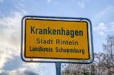 Einbruch und Vandalismus im Vereinsheim des TSV Krankenhagen