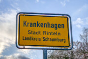 Ortsratssitzungen in Todenmann, Krankenhagen-Volksen, Deckbergen-Schaumburg-Westendorf abgesagt