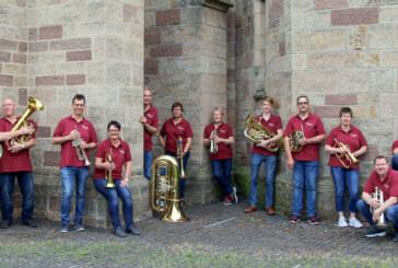 Posaunenchor Vlotho-Valdorf gibt Blechbläserkonzert in der Klosterkirche Möllenbeck