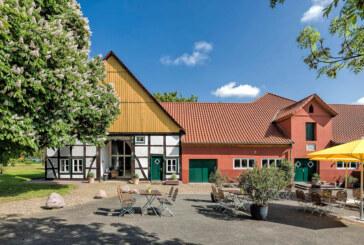 Hoffest bei Prasuhn´s Hofcafé in Hohenrode