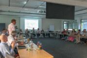 Heftige Diskussionen in Ratssitzung: Rintelner stimmen in 27 Wahllokalen über Brückentorsaal ab