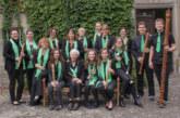 Akkordeon Orchester Bückeburg zu Gast beim Rintelner Blockflötenensemble