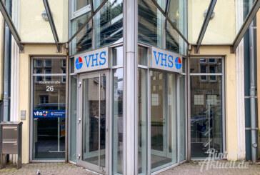 Ausweich-Räume für Kurse: VHS-Gebäude in Rinteln weiterhin nicht nutzbar