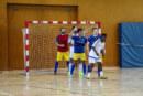 Futsal-Team der VTR weiterhin an Tabellenspitze
