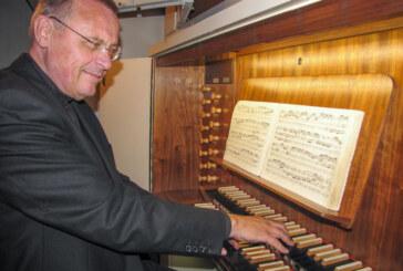 Orgel-Nachtmusik in der Klosterkirche Möllenbeck