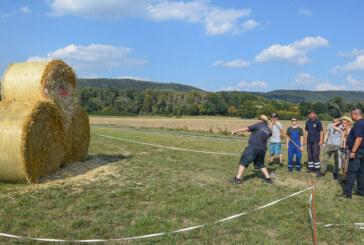 10. Engerscher Gänsemarsch bei bestem Sommerwetter: Feuerwehr Luhden siegt beim Jubiläum