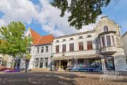 Gebäude-Neubau in Klosterstraße: Online-Petition fordert Erhalt alter Fassaden
