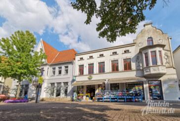 Neubau eines Gebäudes mit Dialysezentrum und Wohnungen in der Klosterstraße geplant
