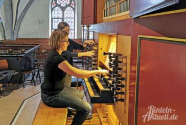 Tag der Orgel in St. Nikolai: Patenschaften für die Königin gesucht