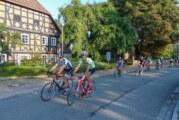 Toller Erfolg für Radmarathon: Neuer Teilnehmerrekord bei 10. Großer Weserrunde