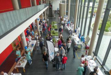Tolle Einblicke am Tag der offenen Tür im Klinikum Schaumburg