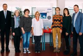 Aber bitte ohne Sahne: Erster Gesundheitstag bei Stüken