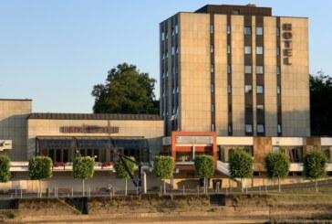Zukunft des Brückentorsaals: Infoveranstaltung am 16.09. im Ratskeller