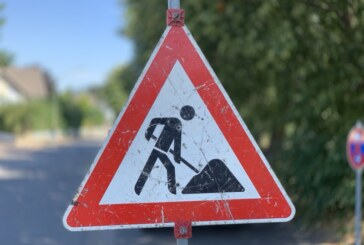 (Update) Rinteln und Ortsteile: Straßensperren wegen Bauarbeiten