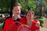Tennisduo Zehrer/Wömpner verteidigt Titel