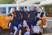 Erneut erster Platz für T.D.I.C. Crew: VTR Hip Hop für Kinder von 9-11 Jahren geplant