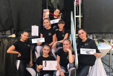 1. Platz: VTR-Wettbewerbsgruppe feiert Erfolg beim Streetdance Contest in Oldenburg