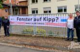 Im Vorfeld agieren, statt reagieren: Polizei startet Aktion zur Einbruchsprävention