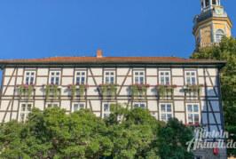 Bürgerhaus: Aufzug nicht nutzbar