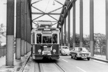 Erinnerungen an die Extertalbahn