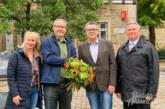 """Staffelübergabe"" beim Stadtmarketingverein Pro Rinteln e.V."