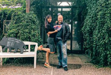 """""""Endlich tanzen"""": Party für alle um 40 zum dritten Mal im Hofgarten am Kloster"""