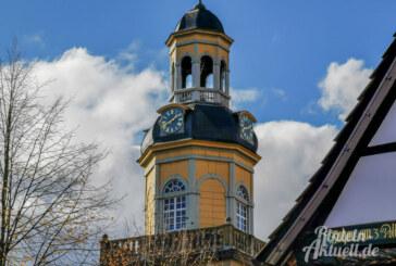 Am Sonntag: Familiengottesdienst in St. Nikolai