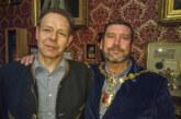 Rintelner WGS-Stadtverbandsvorsitzender Jörg May besucht Stadtrat in Partnerstadt Kendal