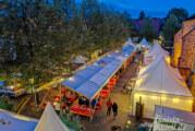 Rintelner Weintage 2019: Start frei für vier Tage Schlemmen und Genießen auf dem Kirchplatz