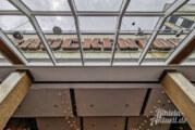 """""""Charmant"""" ist kein rechtliches Kriterium: Neuhäusers Antrag auf Wiedereröffnung des Brückentorsaals abgelehnt"""