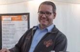 Thomas Rathkolb ist neuer erster Vorsitzender des Stadtmarketingvereins Pro Rinteln