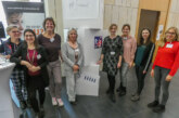 Klinikum Schaumburg: Aktionstag als Zeichen gegen Gewalt an Frauen