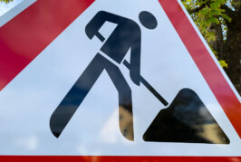Update zur A2-Baustelle zwischen Bad Eilsen und Rehren