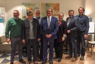 """CDU-Ortsverbände fusionieren zu """"Rinteln-Weser"""""""