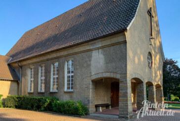 Stiftung für Rinteln: Kranzniederlegung am Grab zur Ehrung von Elisabeth Böndel